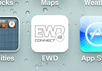 "App-Icon ""EWD Connect"""